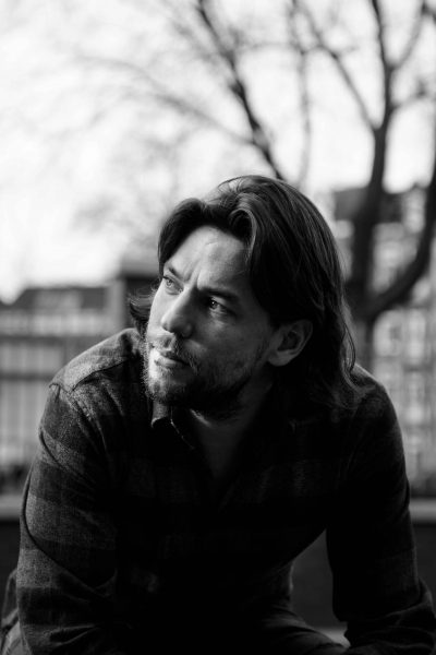 Thomas Dekker portretfotografie
