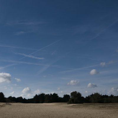 Kootwijkerzand landschapsfotografie