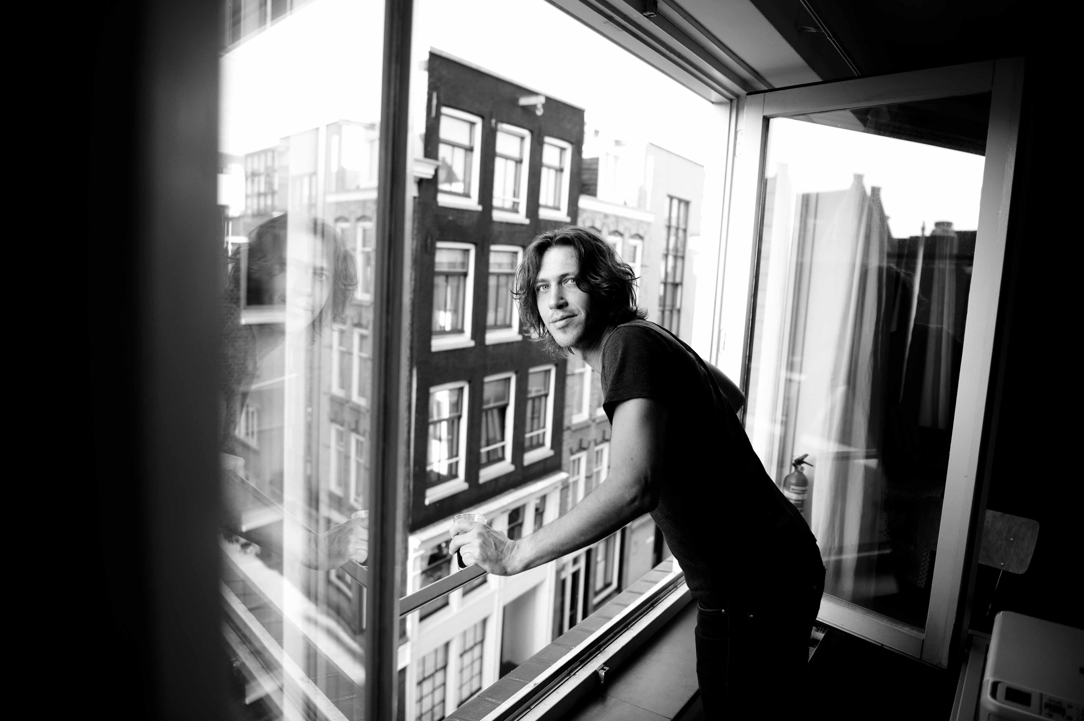 Rob van de Wouw portretfotografie