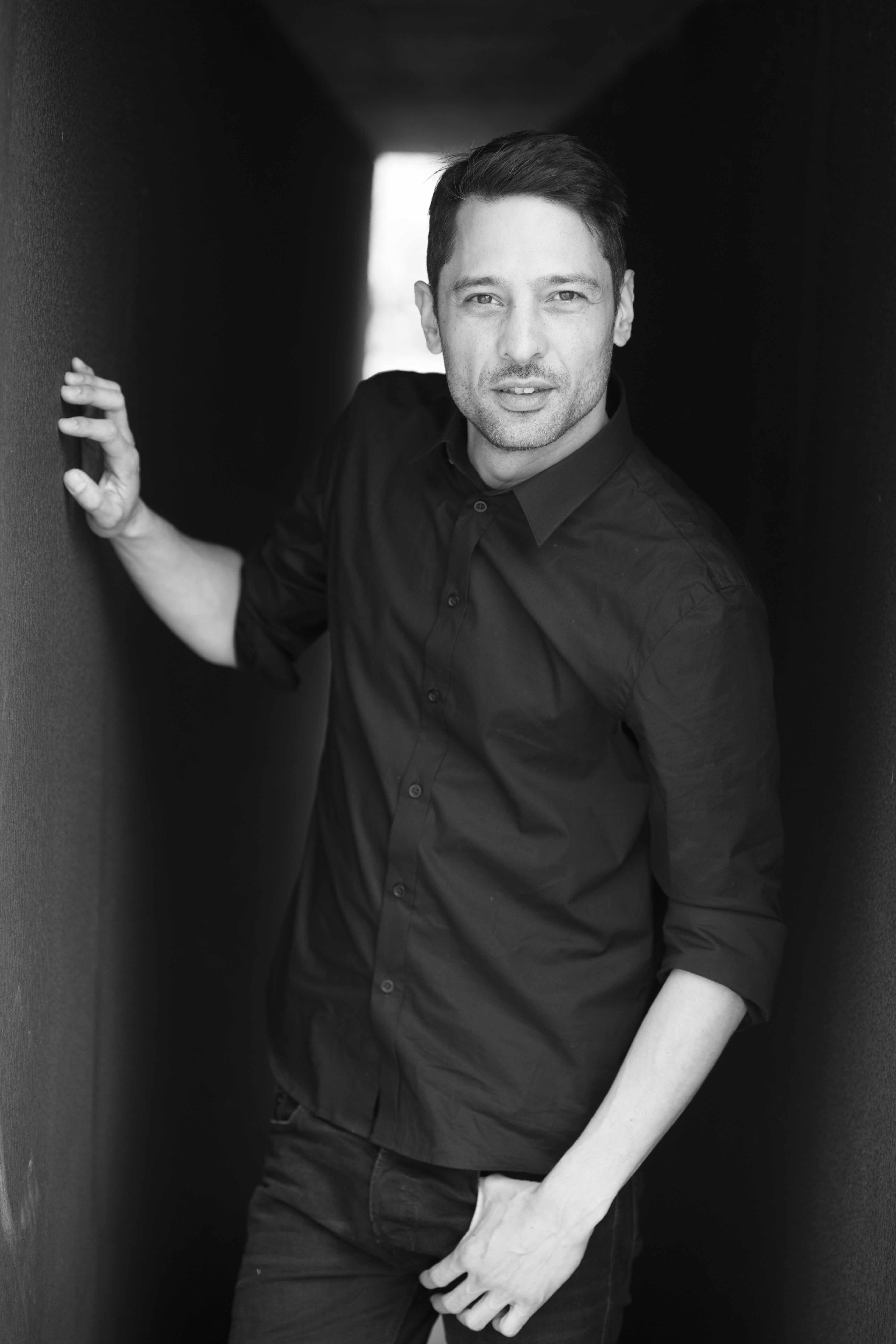 Sander van de Pavert portretfotografie