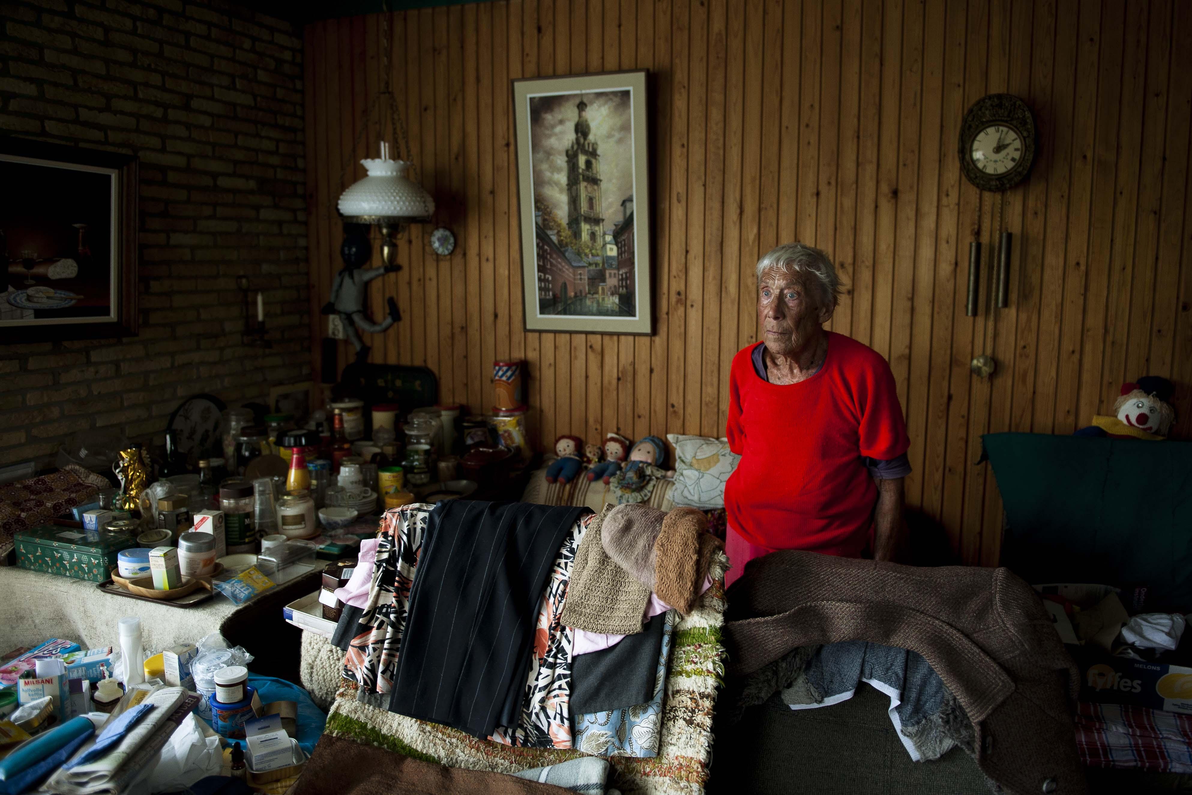 Griet Koopmans | Vietnamveteraan