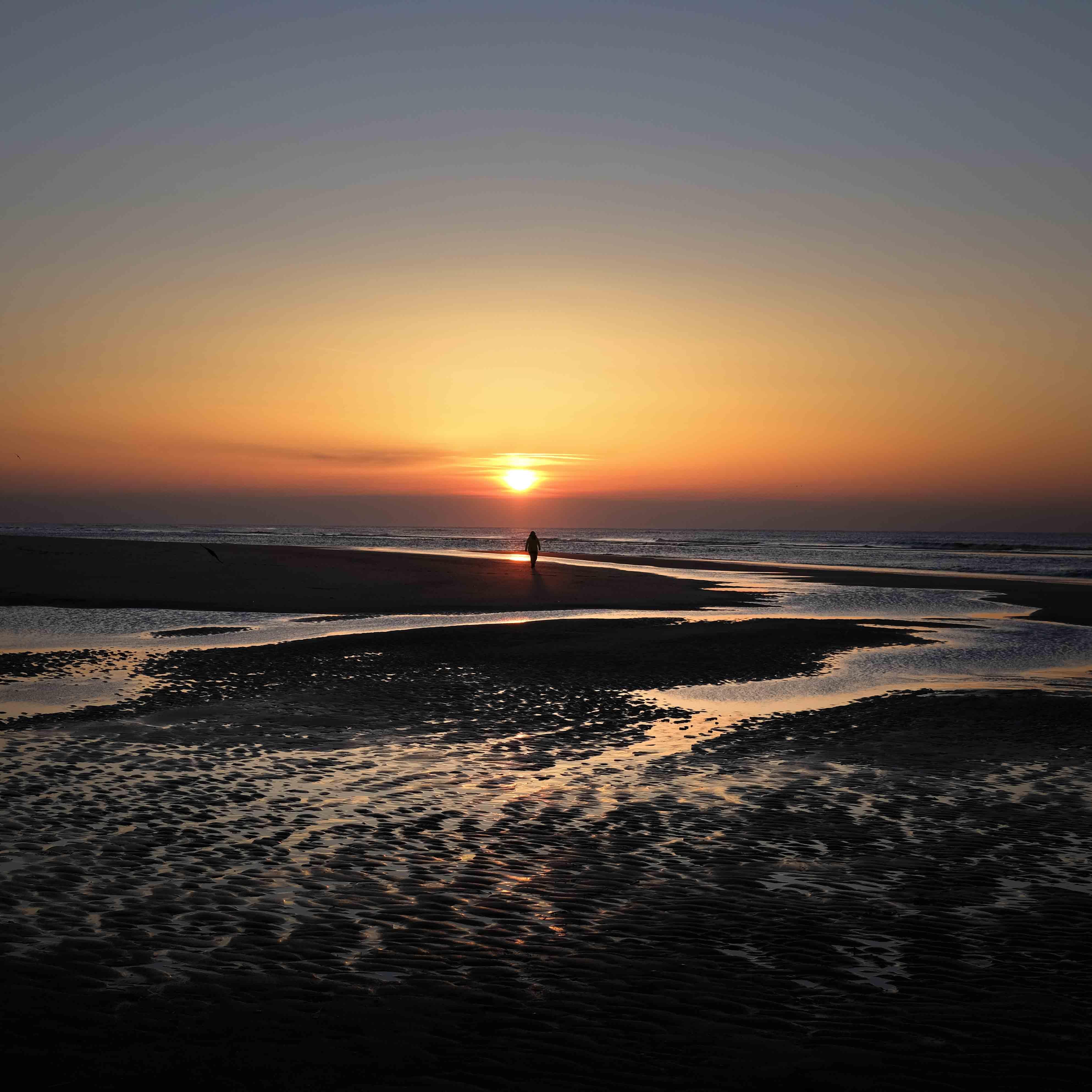 Bloemendaal aan Zee landschapsfotografie