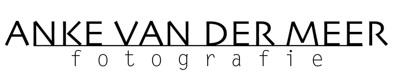 Anke van der Meer Logo